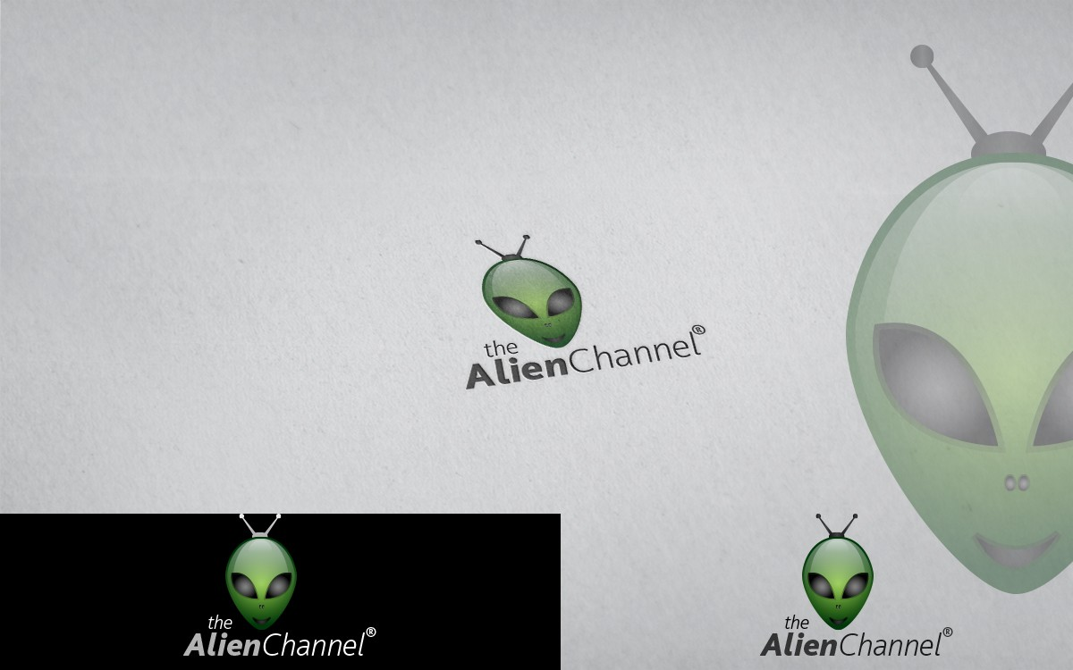 Alien Adventures at The Alien Channel