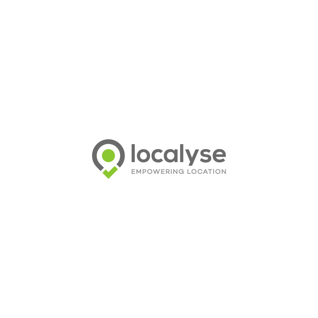 Google Maps for Work - Logo design for a Google partner in BeNeLux