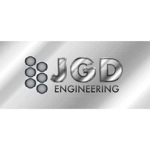JGD needs a new logo