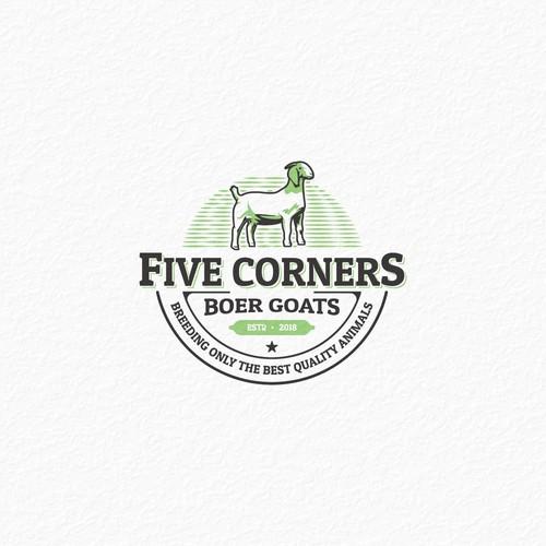 Five Corners Boer Goats