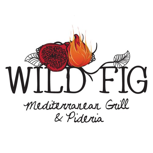 MEDITERRANEAN RESTAURANT LOGO RE-DESIGN