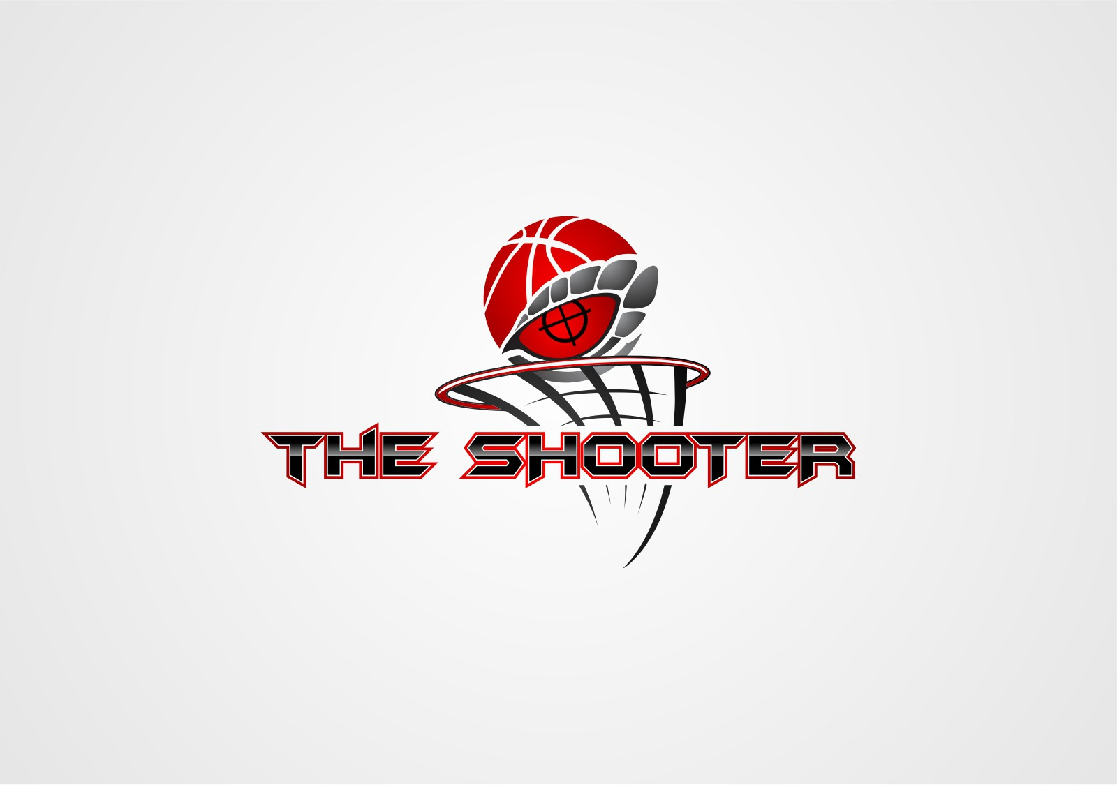 Help The Shooter with a new logo