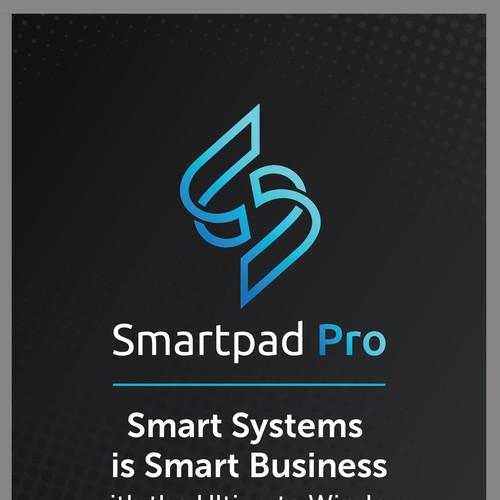 Brochure for SmartedPro