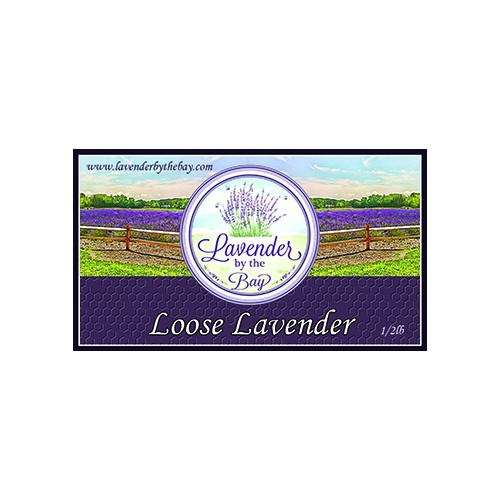Create the next product label for Lavender by the Bay