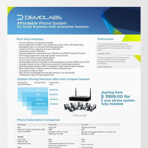 Demolabs