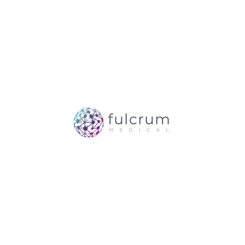 Logo Design for Fulcrum Medical