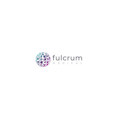 Logo Design for Fulcrum Medical