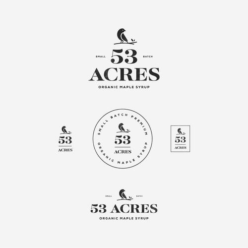 53 Acres
