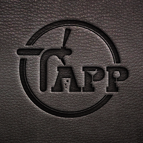 Beverage design needed using the word Tapp