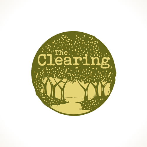 Logo The Clearing