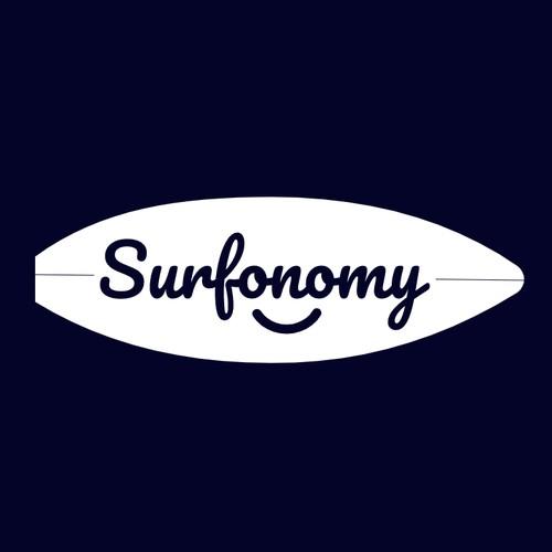 Surfonomy logo