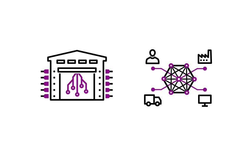 Icons for Lila Consult