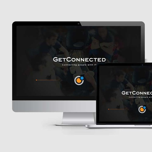 Get Connected PowerPoint