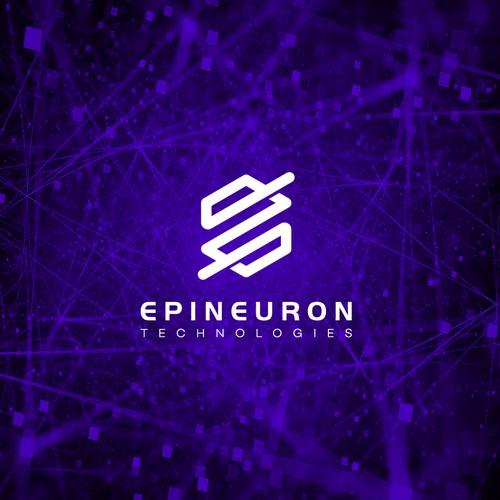 Epineuron logo design