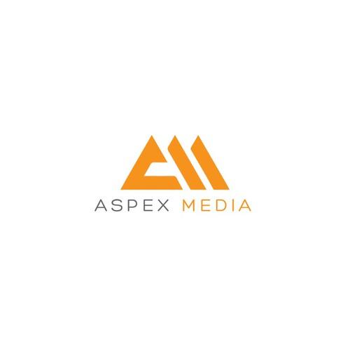 ASPEX MEDIA LOGO