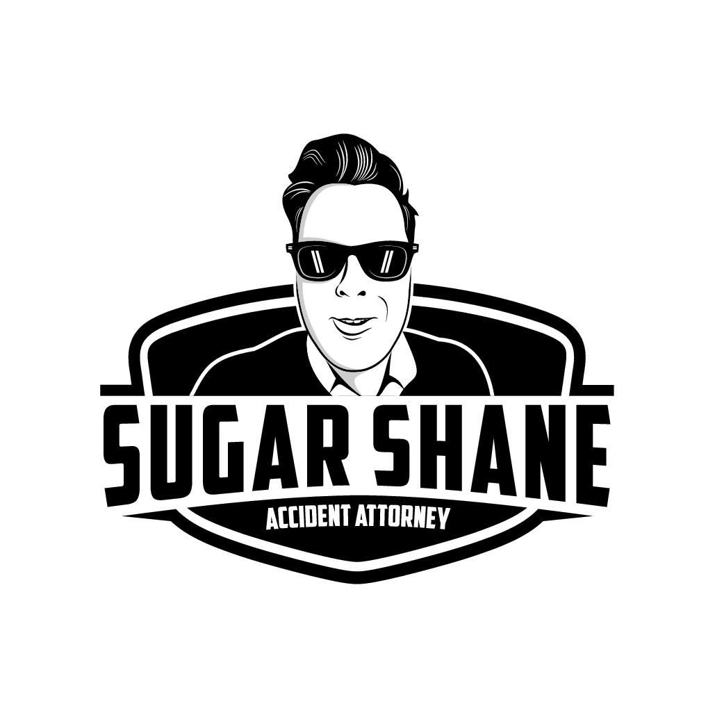 Sugar Shane Injury Attorney Logo