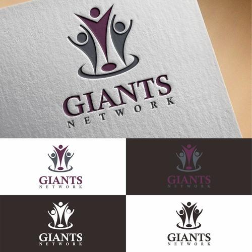 Giants Network Logo