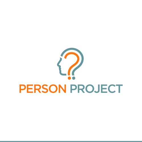 Winning logo design for Person Project