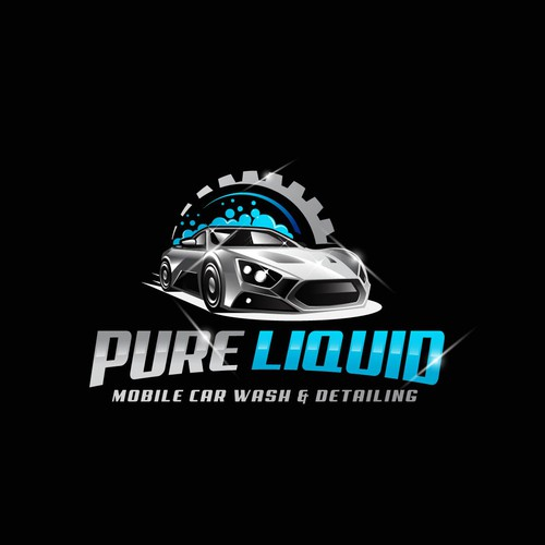 Pure Liquid Mobile Car Wash & Detailing