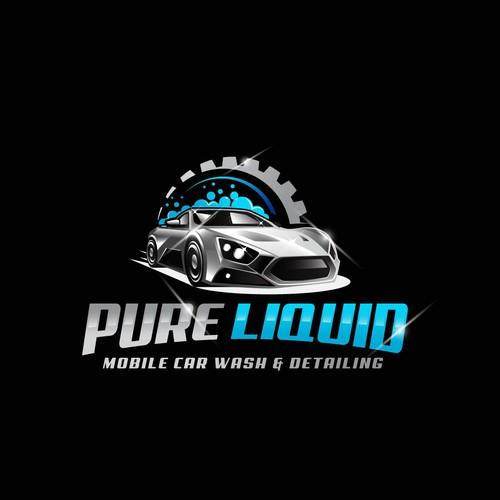 Pure Liquid Mobile Car Wash & Detailing