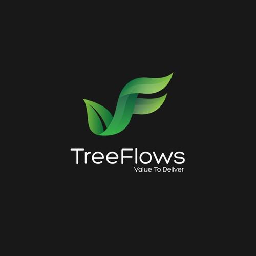Tree Flows