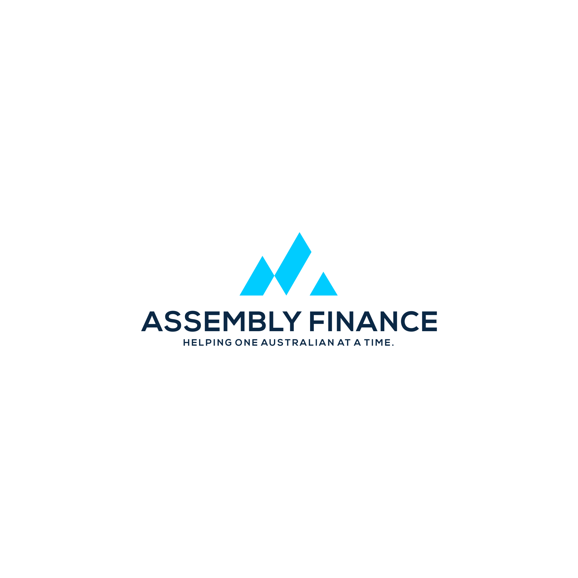 Logo Design for Innovative Mortgage Broking Company