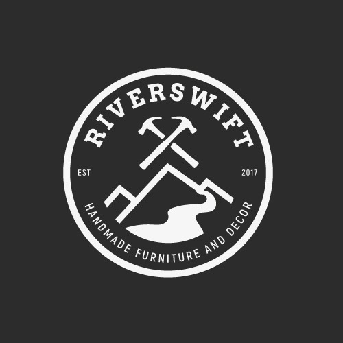 Riverswift Contest Logo Design
