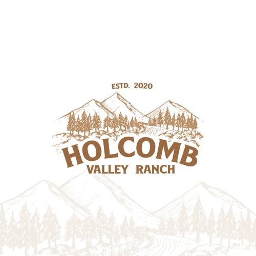 Logo Concept for Ranch