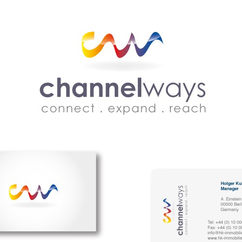 logo and bc for business and consulting