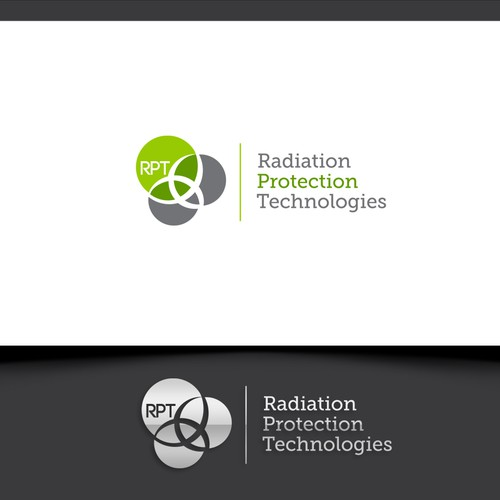 RPT (Radiation Protection Technologies) needs a new logo