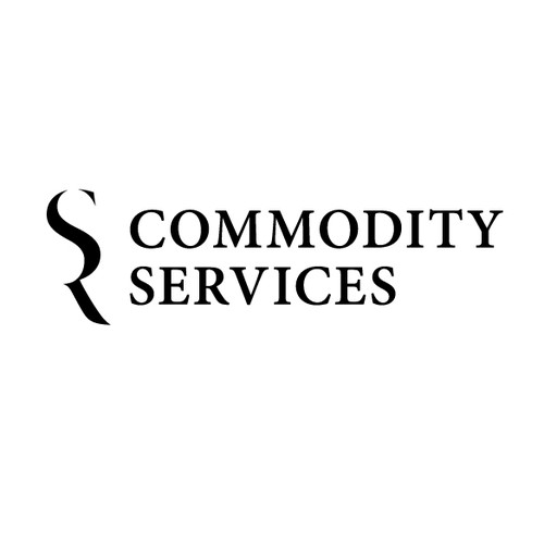 Logo for a Commodity Service Company