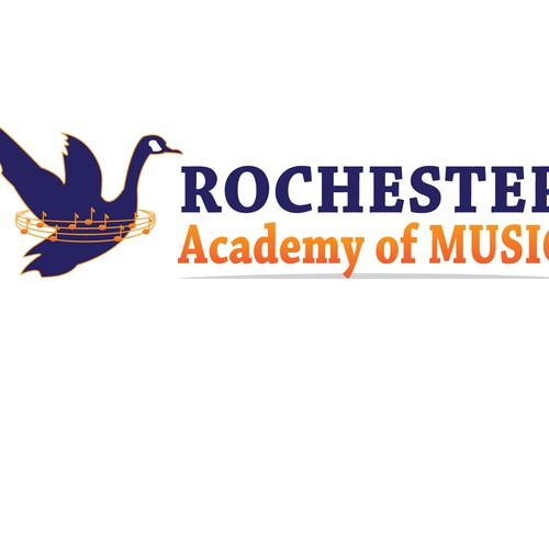 Fun, Contemporary, Upscale Music School for Young People
