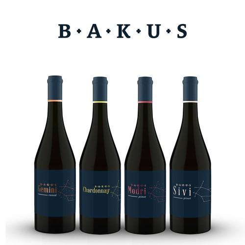 BAKUS WINES