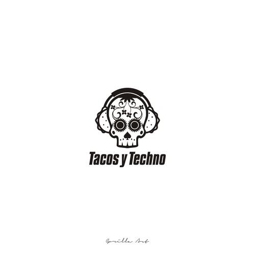 Tacos y Techno