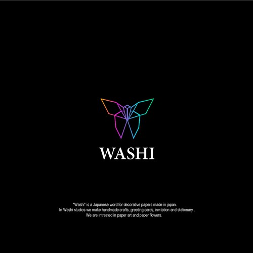 logo for washi