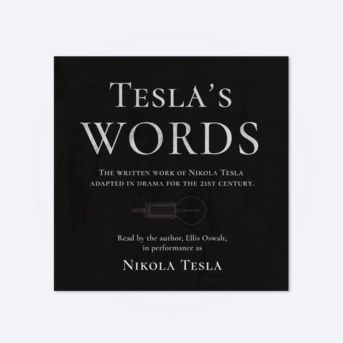 Tesla's Words - Audiobook