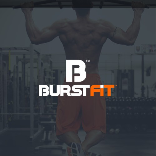 Create a POWERFUL logo for a fitness discovery brand