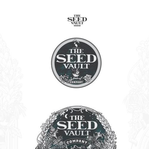 The seed Vault Company
