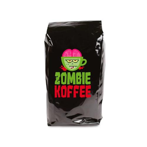 Coffe Roasters Logo...