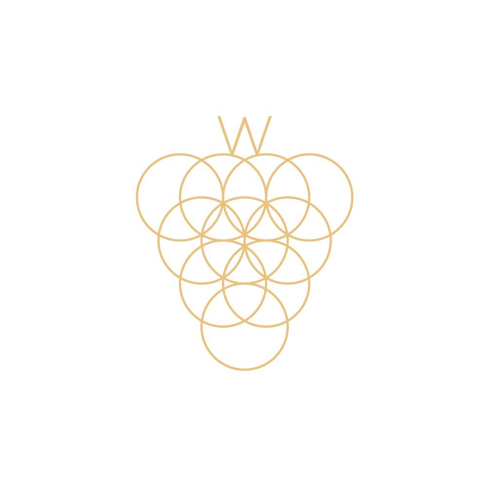 非常に貴重価値の高いプレミアムワイン(ナパバレー)を販売する会員限定サービスのロゴ制作!
