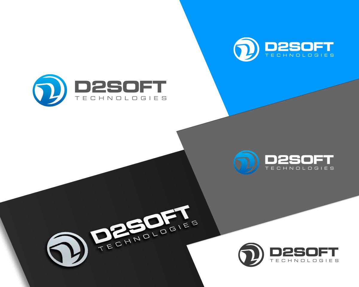 D2Soft Technologies needs a new logo