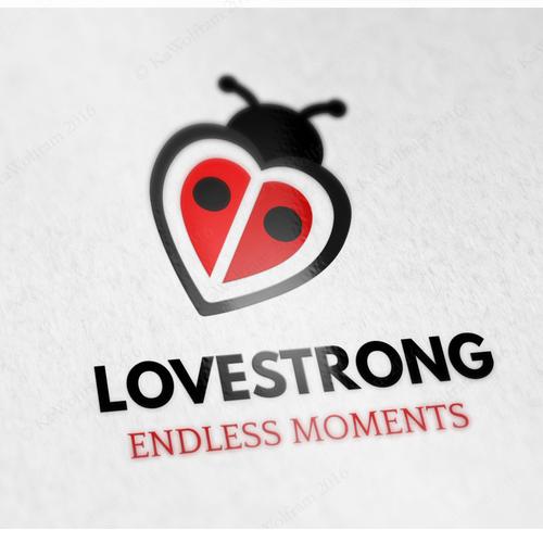 logo design: awareness and charity