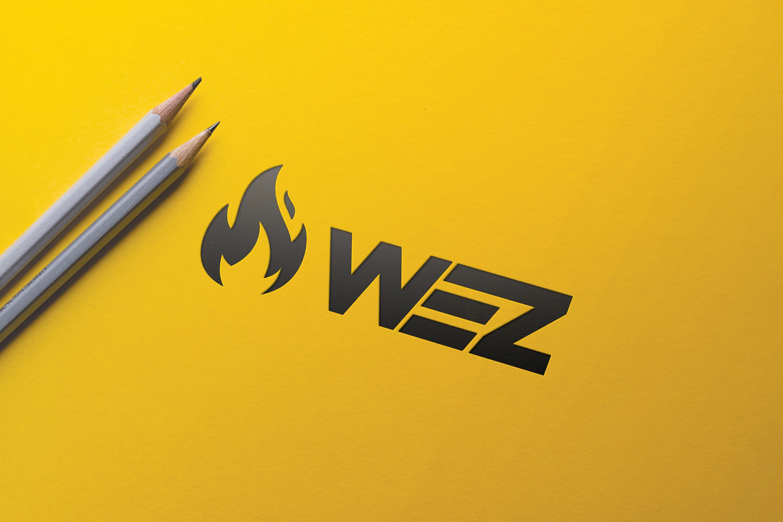 Remake WEZ logo #2