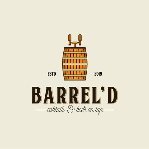 Barrel'd