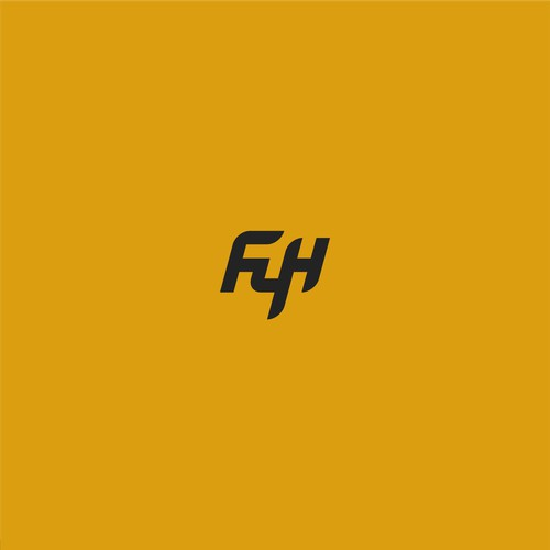 f4h Logo concept