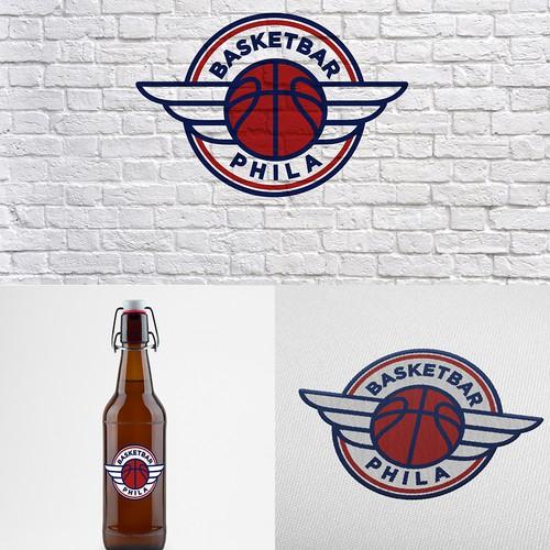 Logo for Bar business