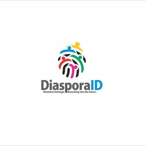 ID logo design