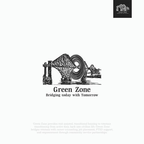 Non-profit Company Logo Design