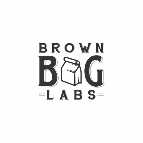 logo for Brown Bag Software