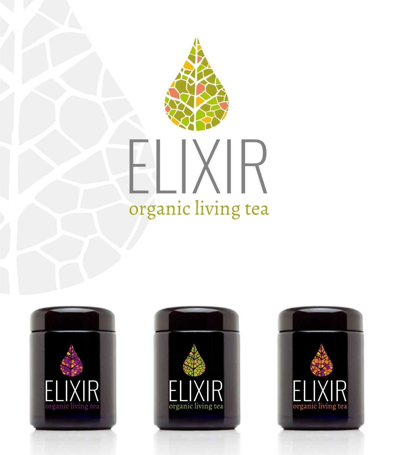 Create a Logo for our Organic Tea as a Medicine brand - Very Clear Brief